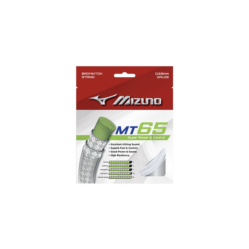 MT65 BADMINTON STRING