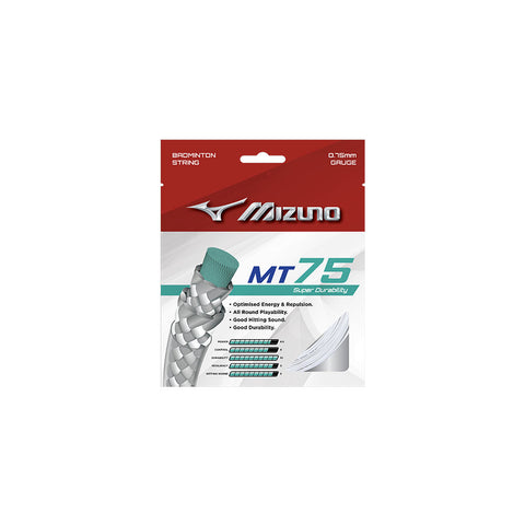 MT75 BADMINTON STRING