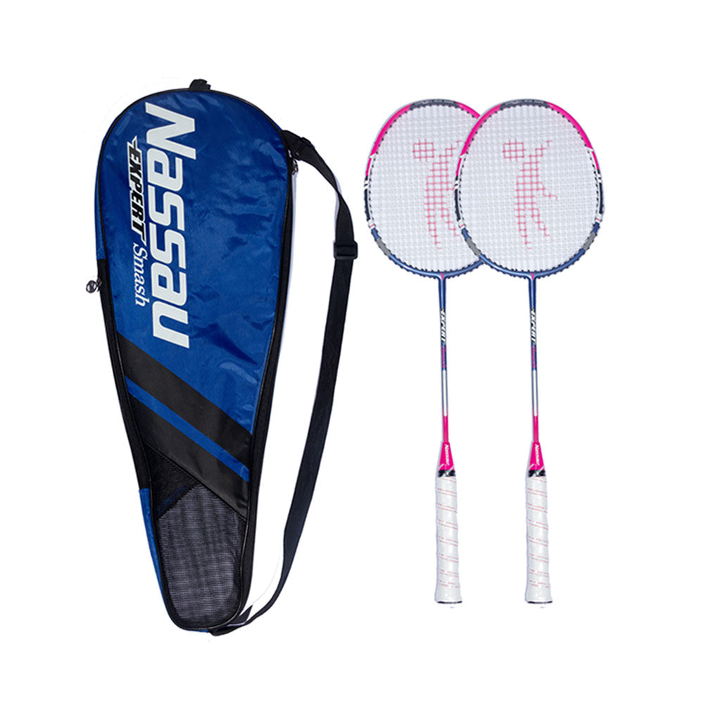 EXPERT SMASH BADMINTON RACKET