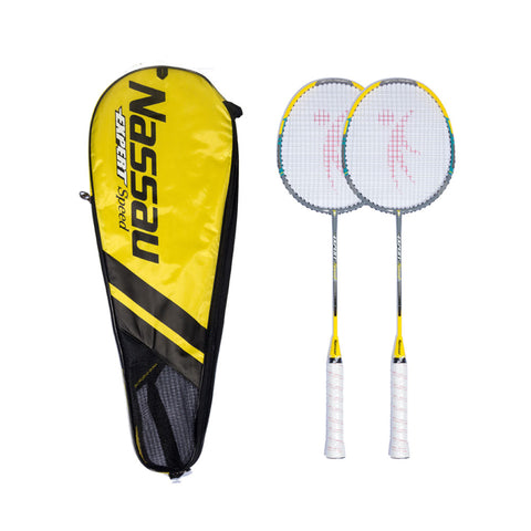 EXPERT SPEED BADMINTON RACKET