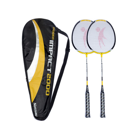 POWER IMPACT 2000 BADMINTON RACKET