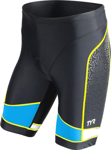 "TYR  Men'S Comp 9"" Tri Short RCMNXP6A-706"