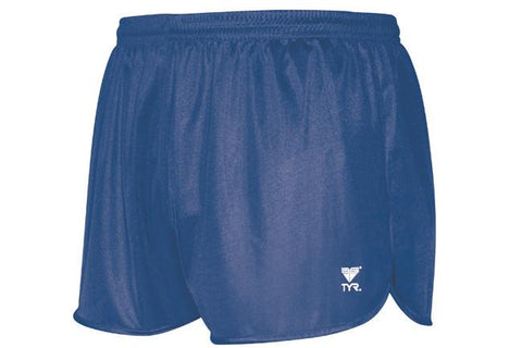 TYR  Swim Resistance Short SHS2A-401- (Navy Blue)