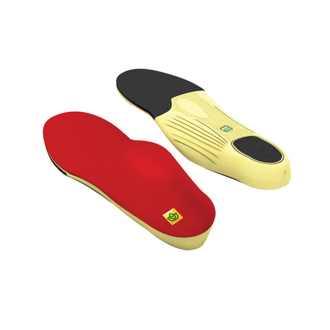 POLYSORB WALKER RUNNER INSOLES