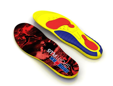 IRONMAN TRAIN INSOLES