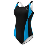TYR Solid Splice Fitness Tank