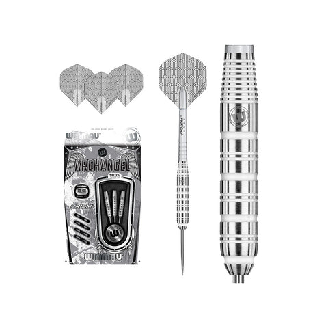 ARCHANGEL TUNGSTEN STEELTIP DARTS
