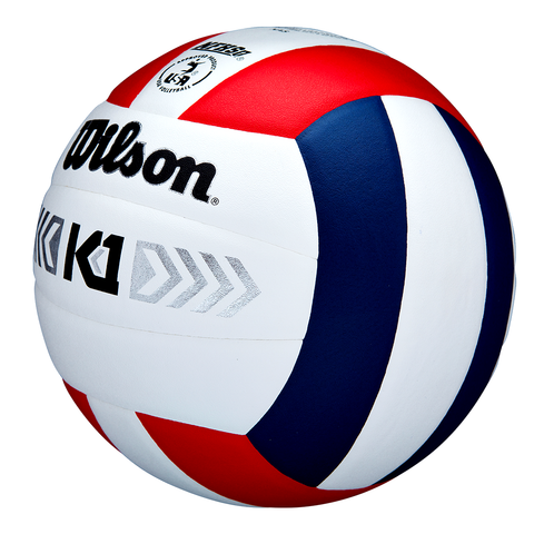 K1 SILVER VOLLEYBALL