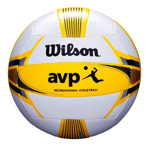 AVP II RECREATIONAL VOLLEYBALL