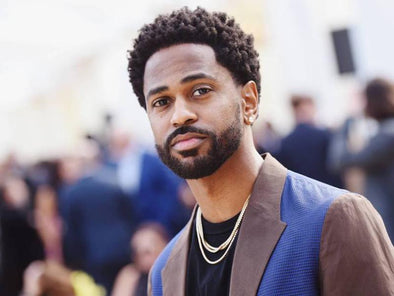 Big Sean Blesses Detroit Boys & Girls Club With $100K Recording Studio