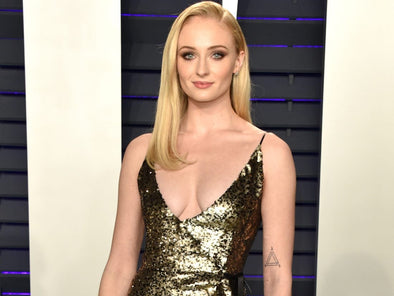 Sophie Turner: Game of Thrones Star Reveals Biggest 'Fashion Emergency' to ELLE UK