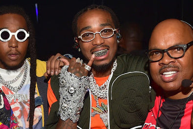 Quavo Jewelry: 5 Best Pieces That Make You Look Like Quavo