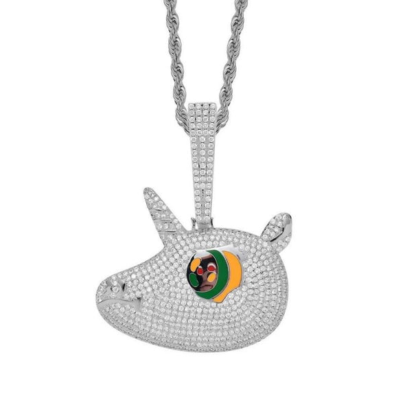 6ix9ine - My Little Pony Pendant
