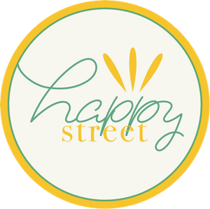 Happy Street Logo