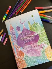 Children's Ramadan Journal