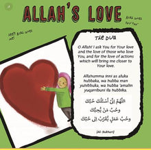 Load image into Gallery viewer, 23 Duas for Kids
