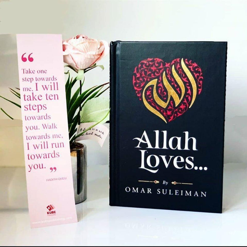 Allah Loves - by Omar Suleiman