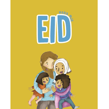 Load image into Gallery viewer, Eid Book