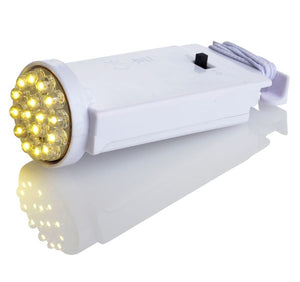 16 LED Hanging Battery Terminal For Lanterns