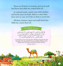 Load image into Gallery viewer, Bedtime Quran Stories (Hardcover)
