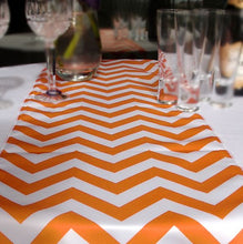 Load image into Gallery viewer, Chevron Table Runners