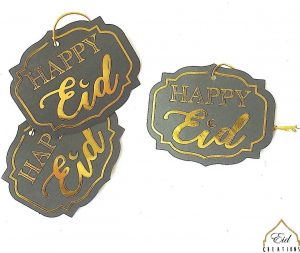 Eid Dome Gift Tags