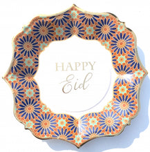 Load image into Gallery viewer, Eid Marrakesh Dessert Plates