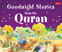 Load image into Gallery viewer, Goodnight Stories from the Quran