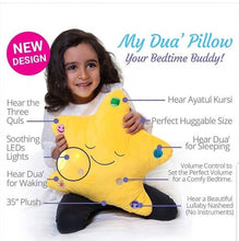 Load image into Gallery viewer, My Dua Pillow
