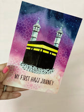 Load image into Gallery viewer, My First Hajj Journey Interactive Box