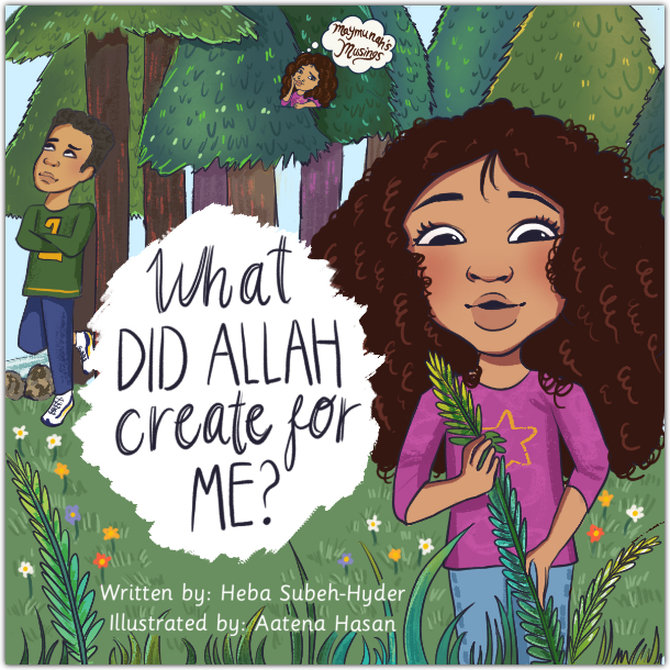 What Did Allah Create for Me?