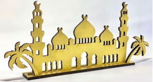 Mosque Table Stand