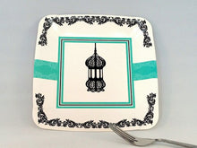 Load image into Gallery viewer, Lantern Eid Dessert Plates