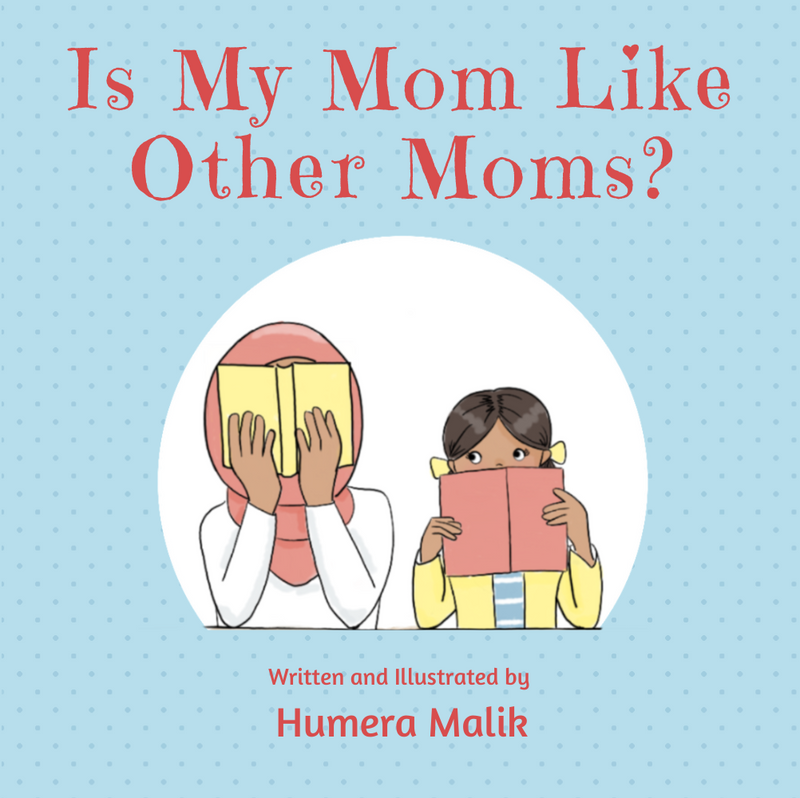 Is My Mom Like Other Moms?