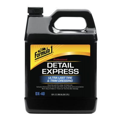 DX-40 Ultra Last Tire & Trim Dressing