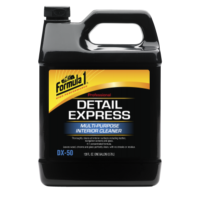 DX-50 Multi-Purpose Interior Cleaner