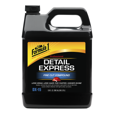 DX-15 Fine Cut Compound Gallon