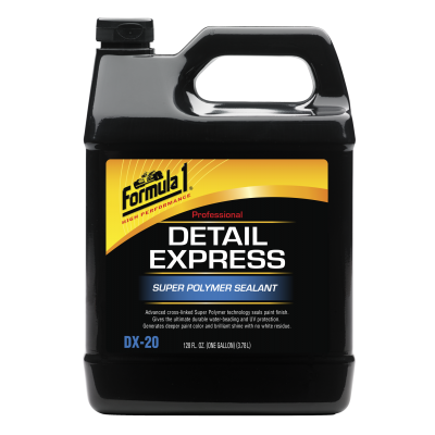 DX-20 Super Polymer Sealant Gallon