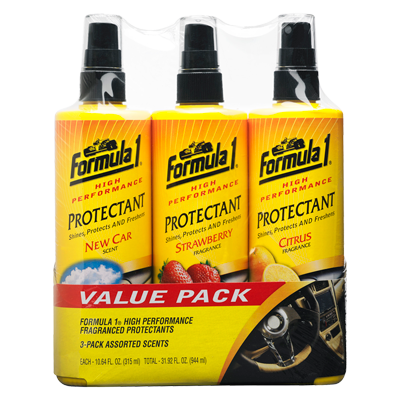 Fragranced Protectant 3-Pack
