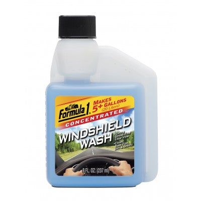 Windshield Wash Concentrate