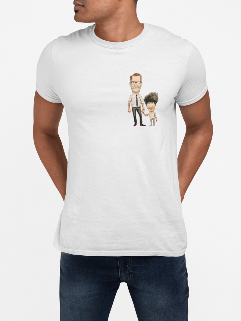 Censored TV T-shirt