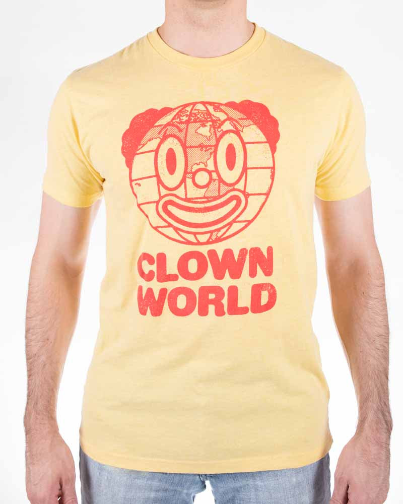 Clown World T-shirt