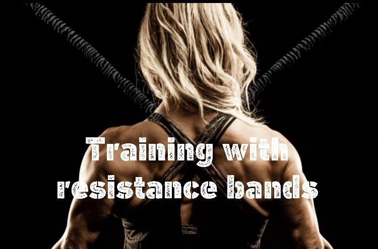 Start Resistance Band Training Today | FitCord Resistance Bands