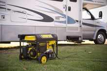 Champion 3500-Watt RV Ready Portable Generator w/ Wireless Remote Start (CARB)