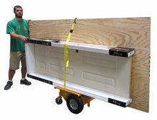 Panel Express, Slab, Glass, Drywall, Door and Plywood Dolly