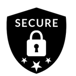 Image of Secure Check-out