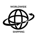 Image of Worldwide Shipping Free Above $40