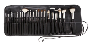 Makeup Brush Organizer Case (makeup brushes sold seperate)
