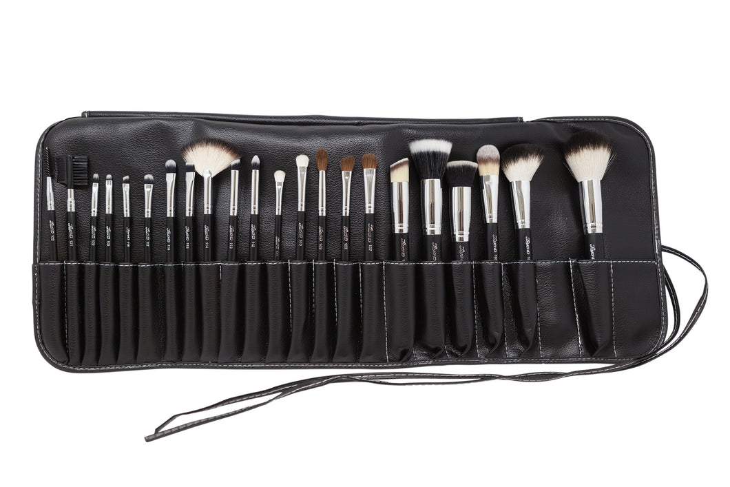premium quality makeup brushes lux hd