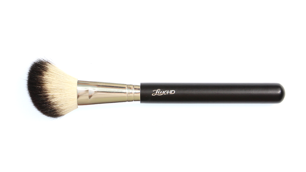 Luxury Soft Blush & Contour Brush